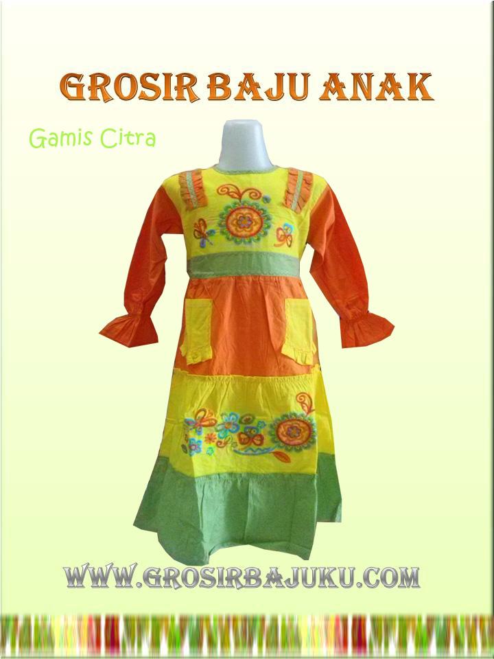 Pabrik grosir obral baju murah di bandung Suplier baju gamis remaja harga pabrik bandung
