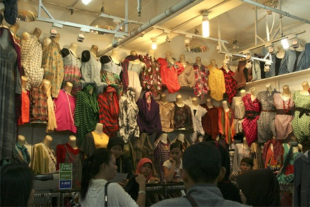 Bandung Baju Murah Langsung Dari Pabrik Cimahi