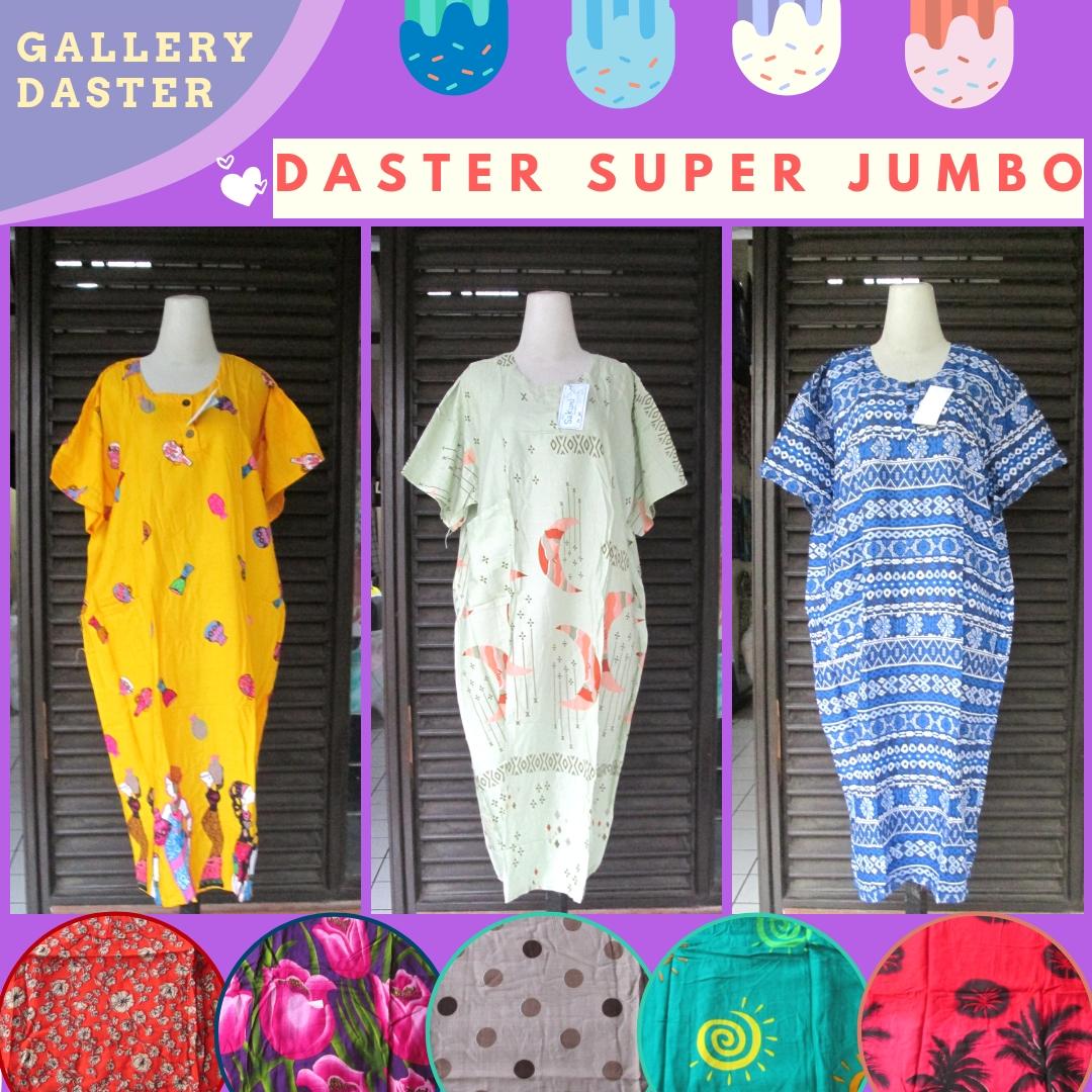 Supplier Daster Super Jumbo Dewasa Murah di Bandung