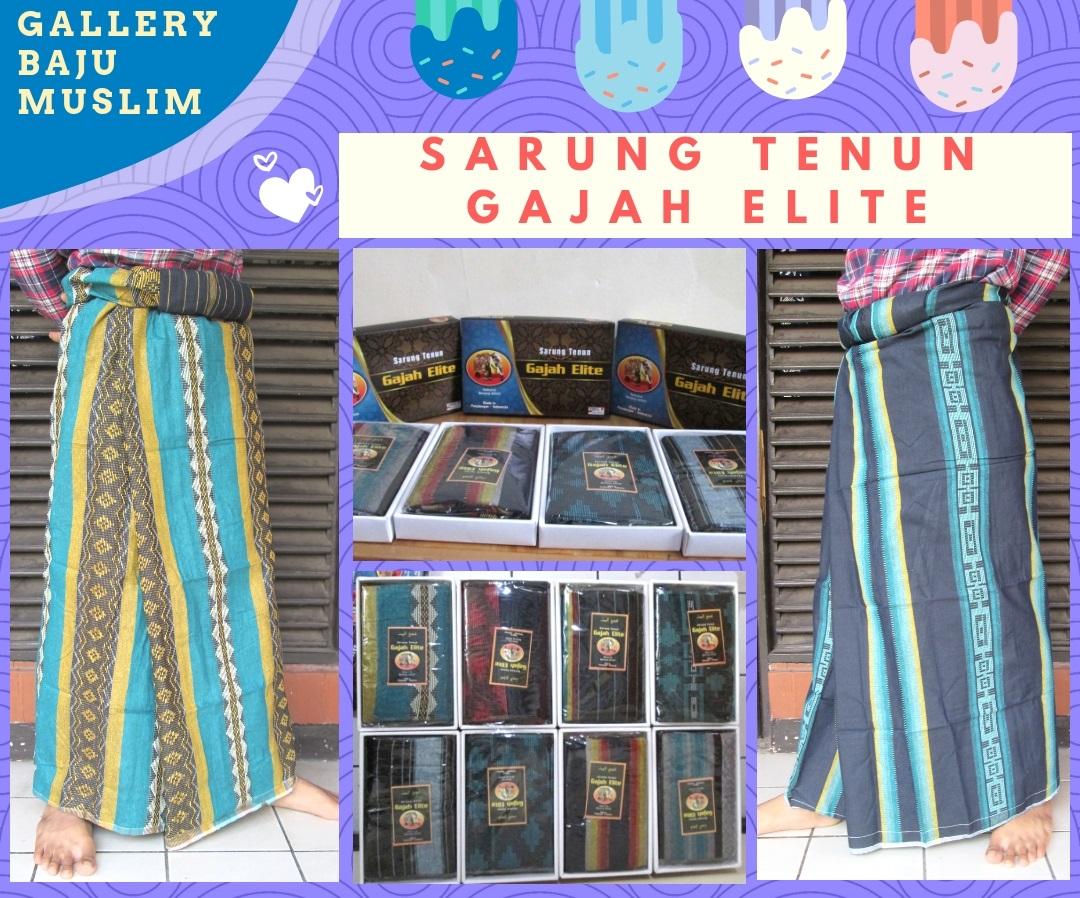 Distributor Sarung Gajah Elite Dewasa Murah di Bandung