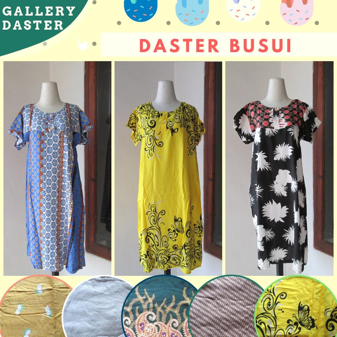 Supplier Daster Busui Wanita Dewasa Murah di Bandung