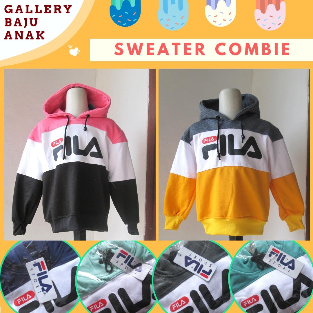 Supplier Sweater Combie Anak terbaru Murah di Bandung