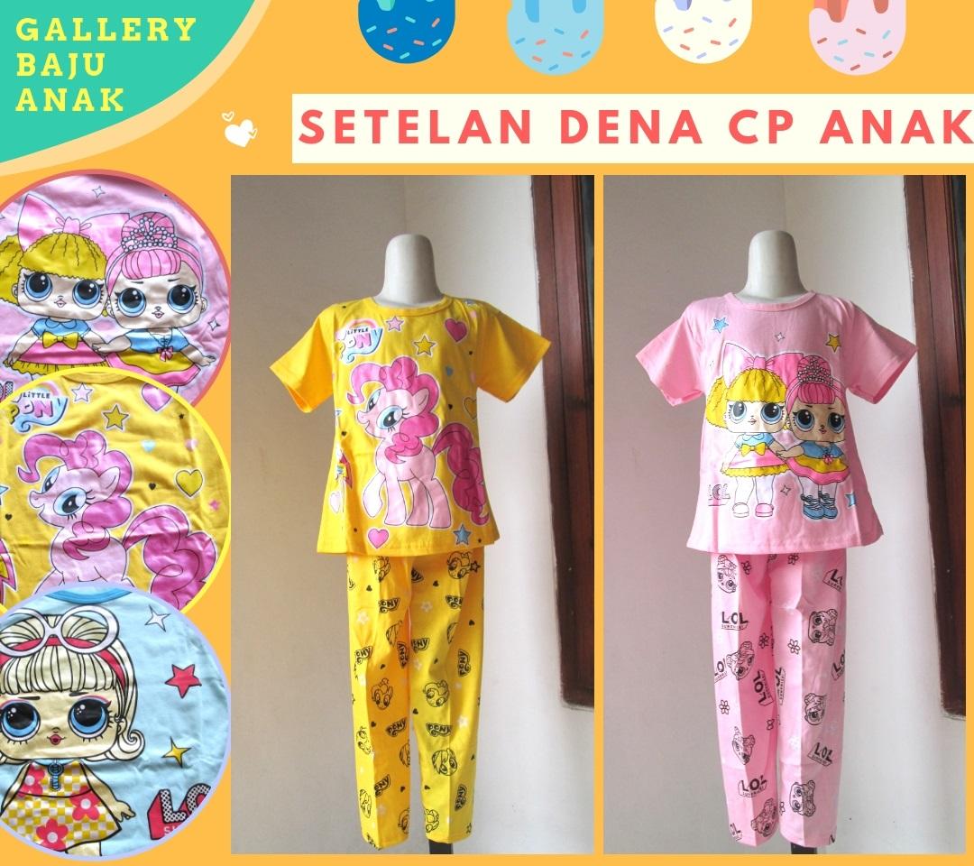 Produsen Setelan Dena Celana Panjang Murah di Bandung