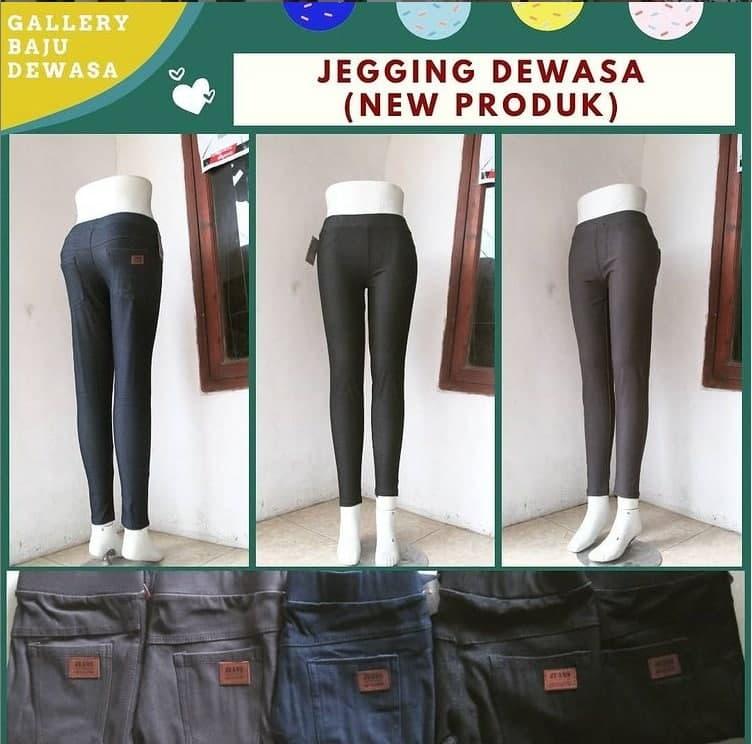 Jegging Dewasa
