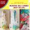 Produsen Mukena Bali Jumbo di Bandung Rp 70.000