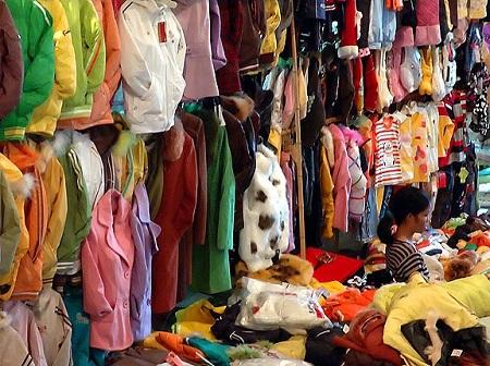 Grosir Baju Langsung Dari Pabrik Harga Termurah