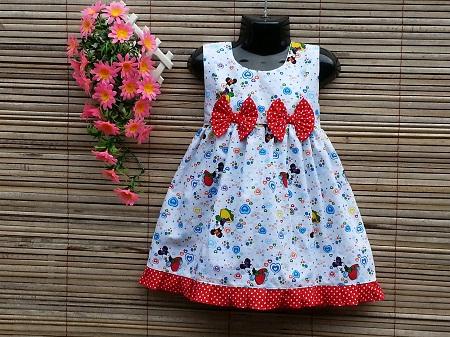 Supplier Baju Anak Murah Bandung