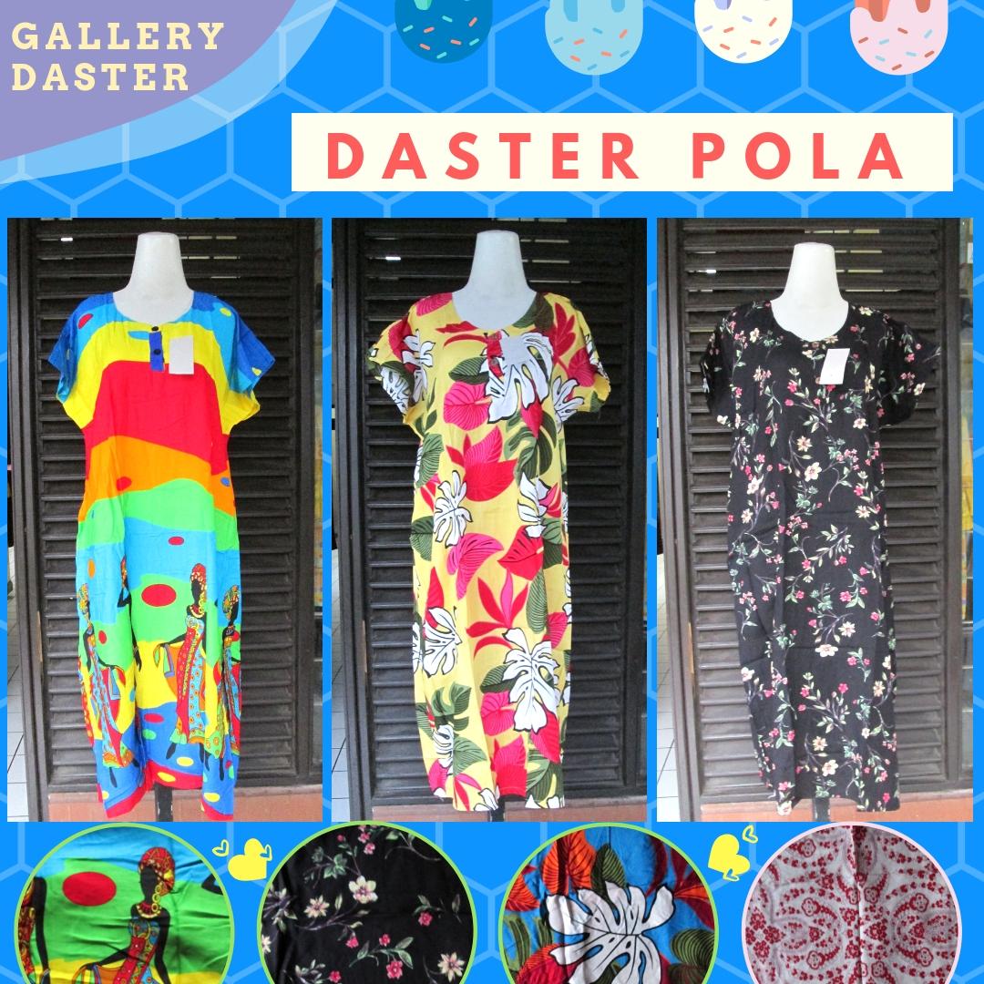 Distributor Daster Pola Wanita Dewasa Murah di Bandung Rp.27.500