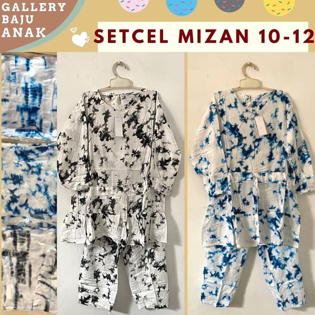 Produsen SETELAN MIZAN ANAK di Bandung 40,000